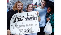 American Idol 2014 Boston Auditions 7
