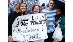 American Idol 2014 Boston Auditions 7