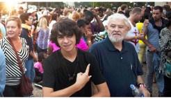 American Idol Austin Auditions 18