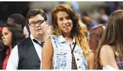 American Idol Austin Auditions 23