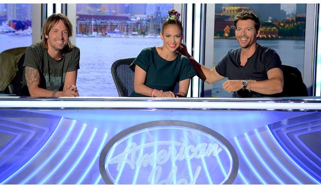 American Idol Austin Auditions 27