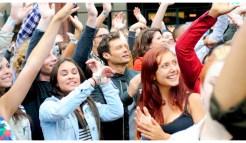 American Idol San Francisco Auditions 2014 22