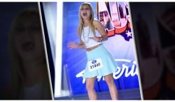 Anna MelvinAmerican Idol 2013Season 13 AuditionRoad to HollywoodBackgroundFacebook TwitterYouTubeFan Page