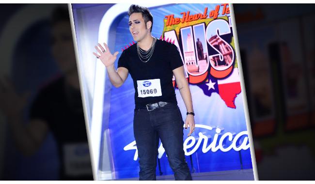 Austin Alvarez American Idol 2014 Audition Austin