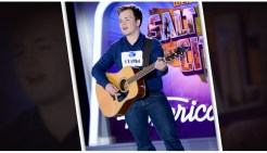 Blake Branscom American Idol 2014 Audition - Source: FOX