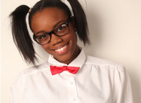 Bria Anai Johnson in Superstar Dreamz - Source:Superstardreamzmusical.com