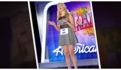 Caitlin JohnsonSeason 13 AuditionRoad to Hollywood
