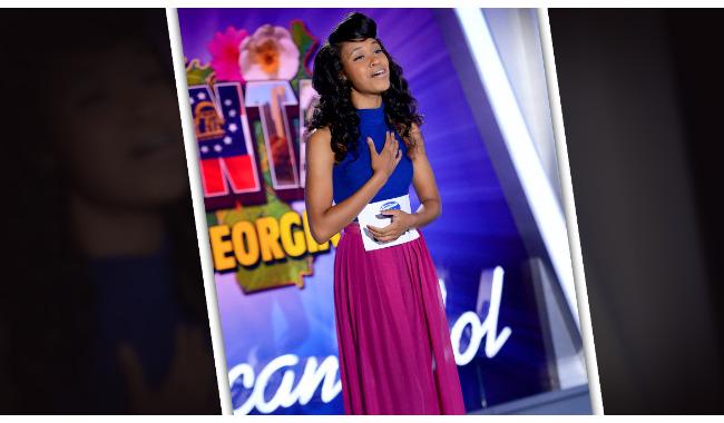 Cara Watson American Idol 2014 Audition Atlanta
