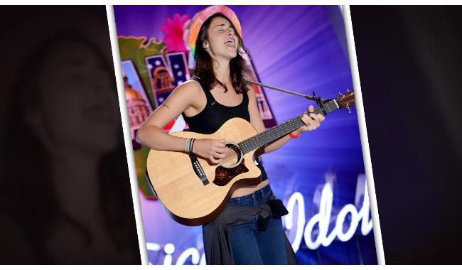 Connor Zwetsch American Idol 2014 Audition Atlanta