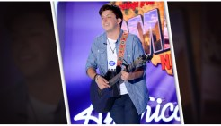 Dylan Becker American Idol 2014 Audition - Source: FOX