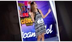 Emily Piriz American Idol 2014 Audition Atlanta