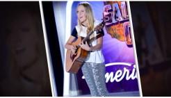 Jocelyn Baker American Idol 2014 Audition - Source: FOX