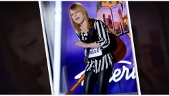 Kayla Tingle American Idol 2014 Audition - Source: Facebook