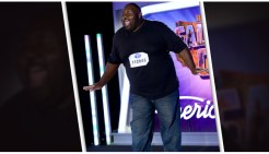 Kenneth Woody Gaddie American Idol 2014 Audition - Source: FOX