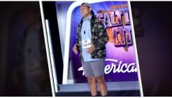 Leia Lotulelei Fish American Idol 2014 Audition - Source: FOX