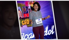 Majesty York American Idol 2014 Audition Atlanta