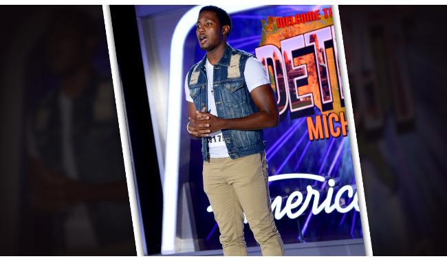 Matt Redmond American Idol 2014 Auditions Detroit