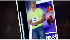 Paul White American Idol 2014 Audition - Source: FOX