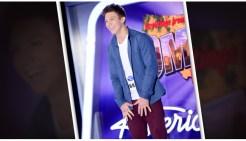 Quaid Edwards American Idol 2014 Audition - Source: FOX