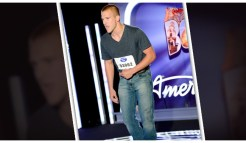 *Rich LafleurAmerican Idol 2012Road to HollywoodFacebookTwitterYouTube Fan Page