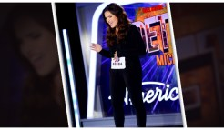 Sarah Scherb Season 13 Audition Road to Hollywood Facebook Twitter YouTube