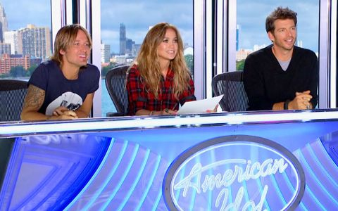 American Idol 2014 auditions