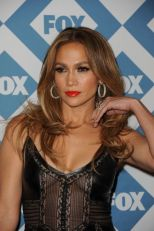 JLo back with Idol at FOX TCA