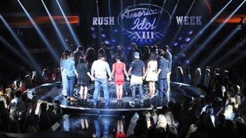 American Idol 2014 Top 13