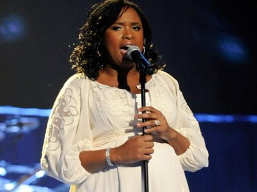 5 American Idol Jennifer Hudson Weight Loss Before