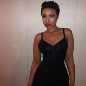 Jennifer Hudson After- Instagram