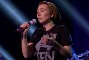 MK Nobilette American Idol Gay