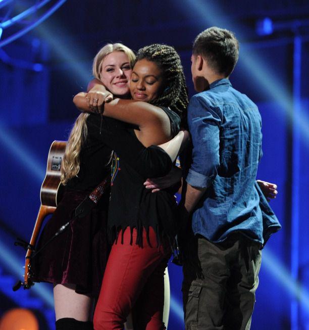 Hollywood Week – American Idol 2014 – 08