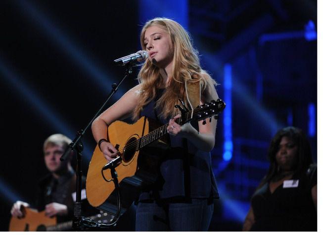 Hollywood Week – American Idol 2014 – 09
