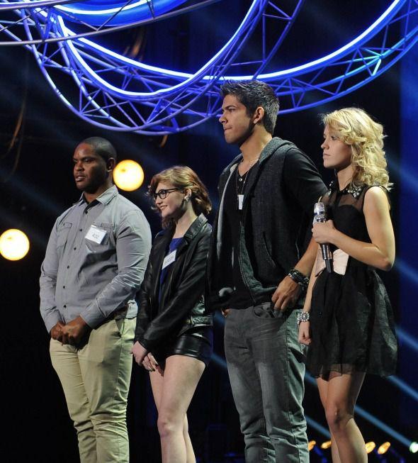 Hollywood Week – American Idol 2014 – 12
