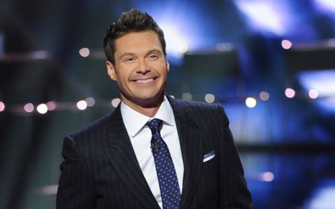 Ryan Seacrest and American Idol results