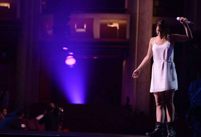 American Idol 2014 – The Green Mile 06