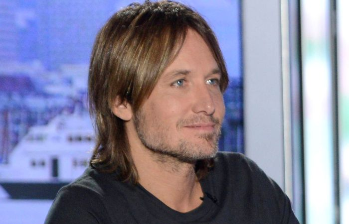 keith urban haircut keith satisfied with his decision to cut his hair 1259 | american idol 2014 judges keith urban hair 06 auditions 02