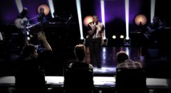 Emmanuel Zidor performs Hollywood Week 01
