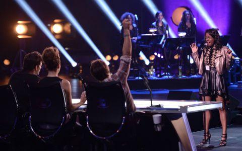 American Idol 2014 Hollywood Week Solos