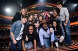 The American Idol 2014 Top 13