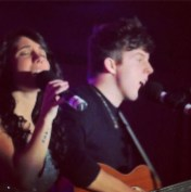American Idol 2014 Alex Preston and Jillian Jenson 3