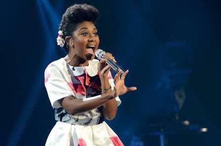 American Idol 2014 Majesty Rose Let It Go