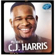 American Idol 2014 Top 10 DJ Harris