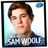 American Idol 2014 Top 10 Sam Woolf