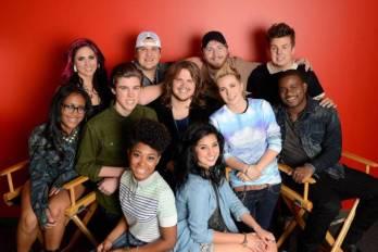 American Idol 2014 Top 11