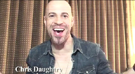 American Idol Chris Daughtry