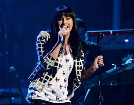 American Idol Jena Irene Ascuitto