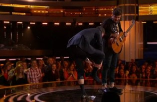 American Idol Ryan Seacrest 3