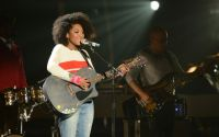 Majesty Rose on American Idol
