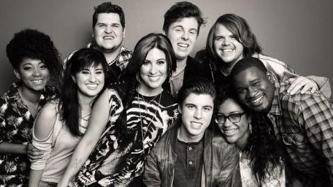 American Idol 2014's Top 9 Contestants